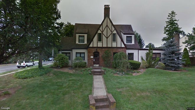 This Google Street View image shows the approximate location of 52 Hubbard Ave. in Middletown. The property at this address changed hands in November 2019, when new owner bought the property for $502,500.