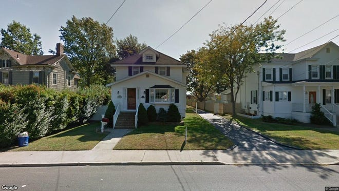 This Google Street View image shows the approximate location of 14 Wesley St. in Monmouth Beach. The property at this address changed hands in November 2019, when new owners bought the property for $660,000.