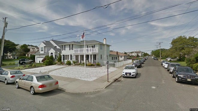 This Google Street View image shows the approximate location of 200 Second Ave. in Bradley Beach. The property at this address changed hands in November 2019, when new owners bought the property for $1,100,000.