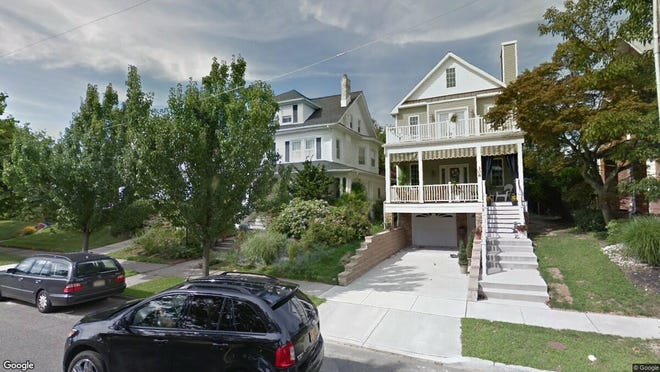 This Google Street View image shows the approximate location of 310 Second Ave. in Bradley Beach. The property at this address changed hands in November 2019, when new owners bought the property for $1,095,000.