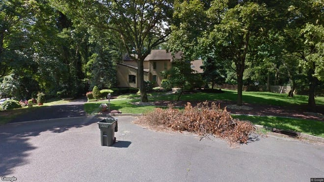 This Google Street View image shows the approximate location of 19 Cormorant Drive in Middletown. The property at this address changed hands in November 2019, when new owner bought the property for $700,000.