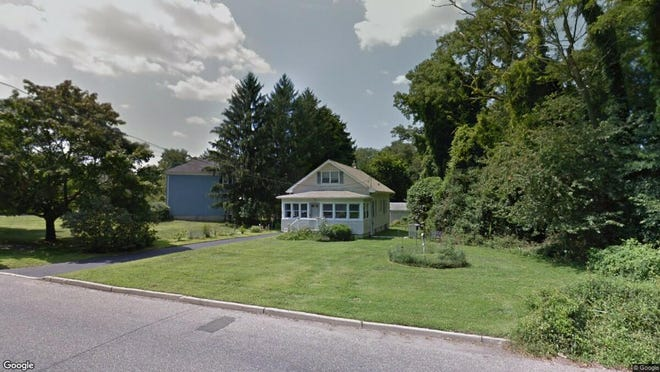 This Google Street View image shows the approximate location of 331 Green Grove Road in Tinton Falls. The property at this address changed hands in November 2019, when new owners bought the property for $295,000.