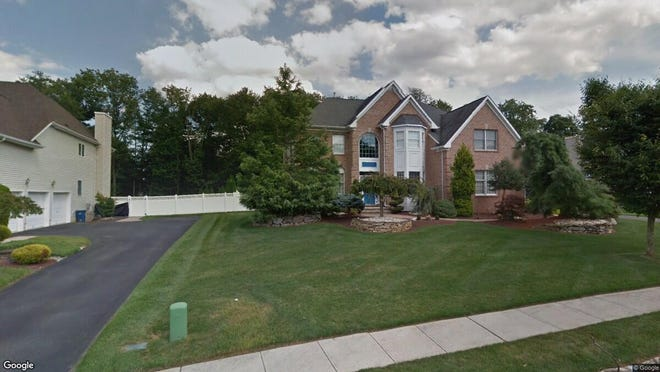 This Google Street View image shows the approximate location of 6 Molly Pitcher Road in Marlboro. The property at this address changed hands in November 2019, when new owners bought the property for $755,000.