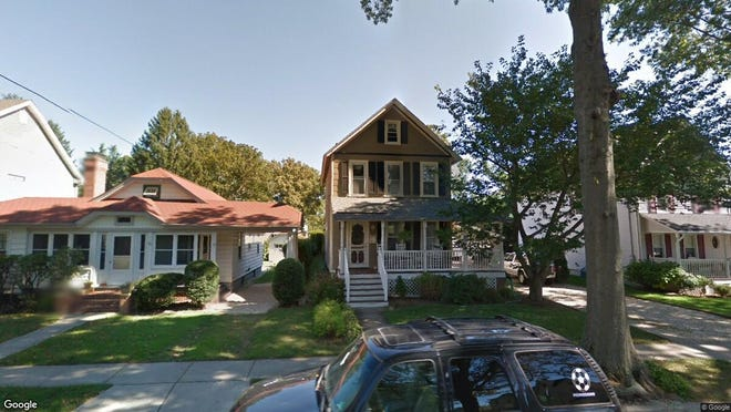 This Google Street View image shows the approximate location of 64 Morris Ave. in Manasquan. The property at this address changed hands in December 2019, when new owners bought the property for $740,000.