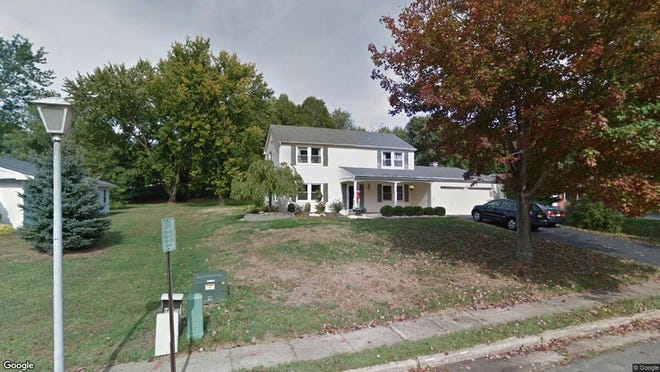 This Google Street View image shows the approximate location of 9 Newton St. in Marlboro. The property at this address changed hands in October 2019, when new owners bought the property for $460,000.