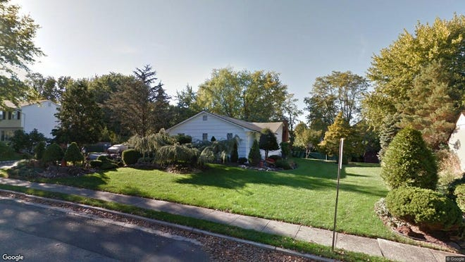 This Google Street View image shows the approximate location of 4 Truman Drive in Marlboro. The property at this address changed hands in November 2019, when new owners bought the property for $500,000.