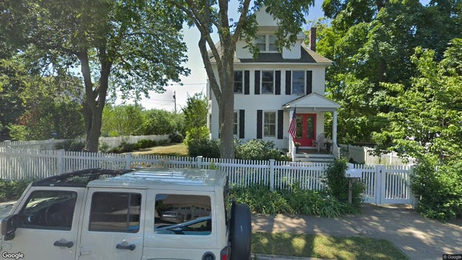 This Google Street View image shows the approximate location of 39 E. Lincoln Ave. in Atlantic Highlands. The property at this address changed hands in November 2019, when new owners bought the property for $648,000.