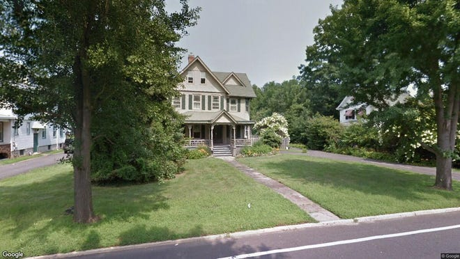 This Google Street View image shows the approximate location of 89 E. Main St. in Freehold Borough. The property at this address changed hands in July 2019, when new owner bought the property for $423,000.