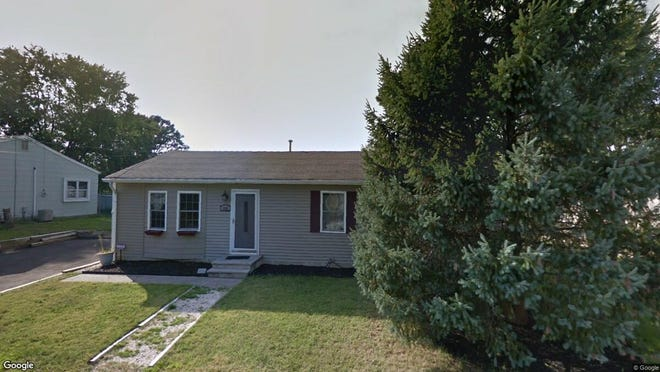 This Google Street View image shows the approximate location of 836 Spray Ave. in Beachwood. The property at this address changed hands in November 2019, when new owner bought the property for $249,900.