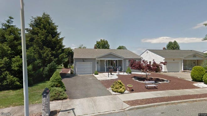 This Google Street View image shows the approximate location of 23 Auburn Road in Berkeley. The property at this address changed hands in November 2019, when new owners bought the property for $155,000.
