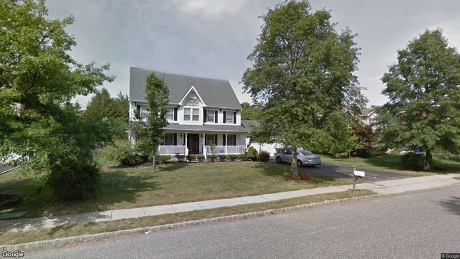 This Google Street View image shows the approximate location of 140 Lilac Drive in Toms River. The property at this address changed hands in October 2019, when new owner bought the property for $370,000.
