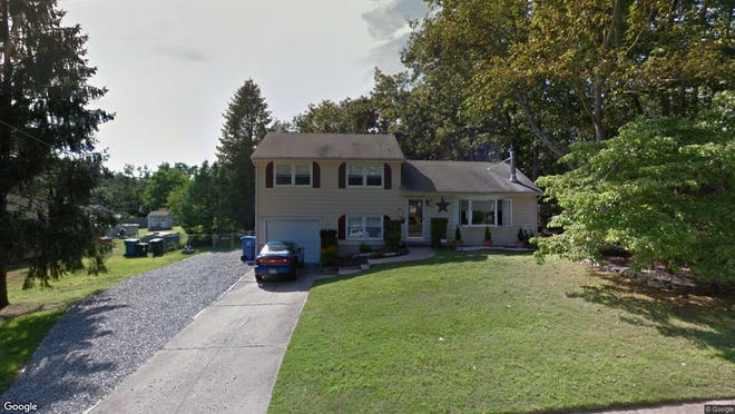 This Google Street View image shows the approximate location of 68 Claridge Drive in Jackson. The property at this address changed hands in October 2019, when new owners bought the property for $375,000.
