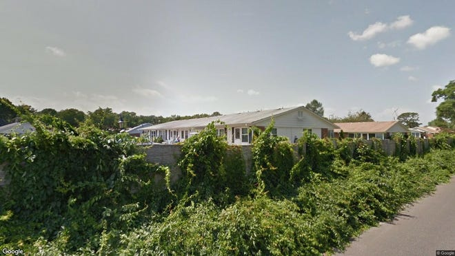 This Google Street View image shows the approximate location of 1207B Shetland Drive in Lakewood. The property at this address changed hands in October 2019, when new owner bought the property for $75,000.