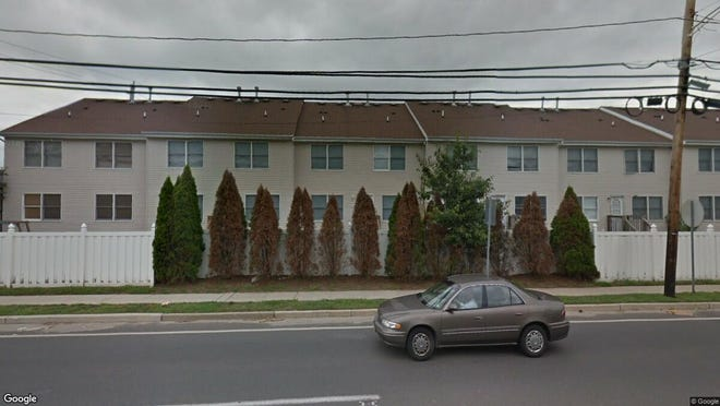 This Google Street View image shows the approximate location of 30 Kew Gardens Drive in Lakewood. The property at this address changed hands in October 2019, when new owner bought the property for $450,000.