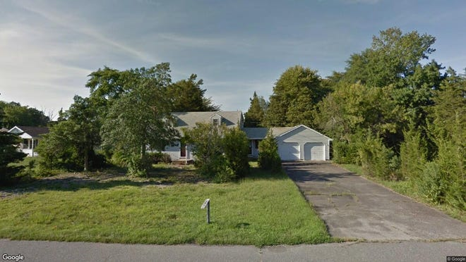 This Google Street View image shows the approximate location of 31 Atlantis Blvd. in Little Egg Harbor. The property at this address changed hands in October 2019, when new owners bought the property for $239,900.
