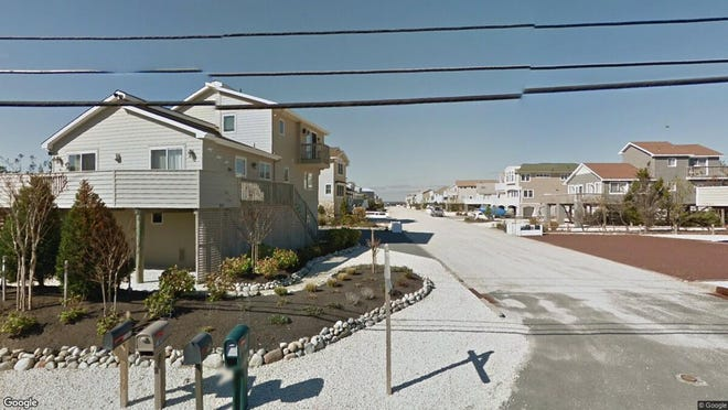 This Google Street View image shows the approximate location of 1104A Long Beach Blvd. in Long Beach Township. The property at this address changed hands in November 2019, when new owners bought the property for $960,000.