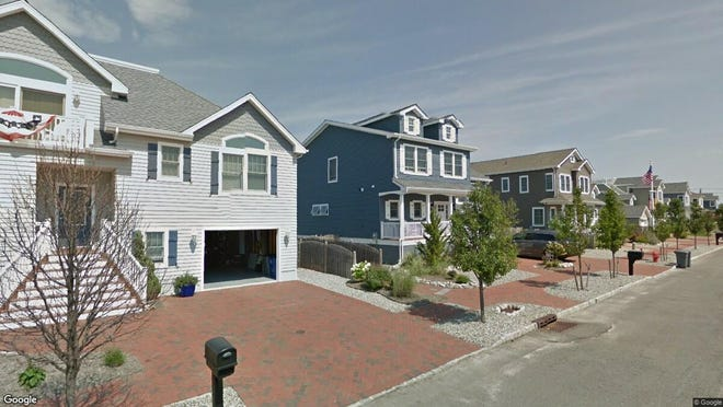 This Google Street View image shows the approximate location of 27 W. Alabama Ave. in Long Beach Township. The property at this address changed hands in October 2019, when new owners bought the property for $1,000,000.