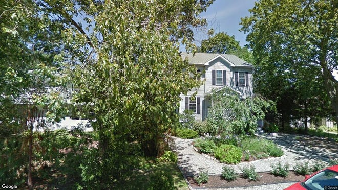 This Google Street View image shows the approximate location of 309 Laurel Court in Point Pleasant Beach. The property at this address changed hands in October 2019, when new owners bought the property for $625,000.