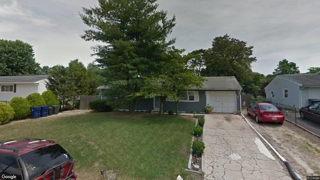 This Google Street View image shows the approximate location of 158 Attison Ave. in South Toms River. The property at this address changed hands in November 2019, when new owner bought the property for $175,500.