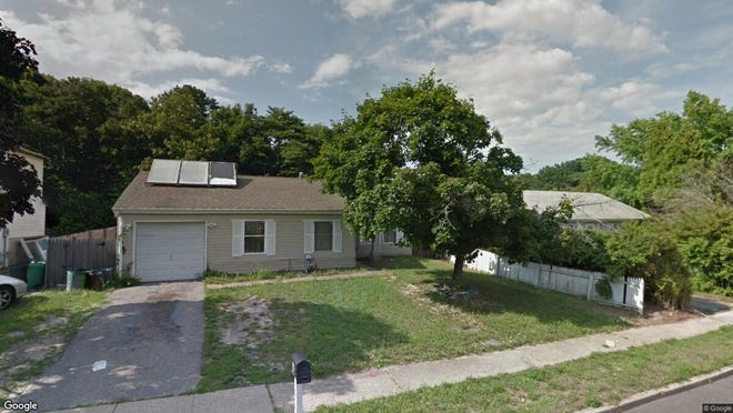 This Google Street View image shows the approximate location of 68 Bowline St. in Barnegat. The property at this address changed hands in November 2019, when new owners bought the property for $144,000.