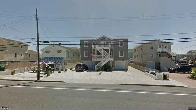 This Google Street View image shows the approximate location of 2209 S. Bay Ave. U-1 in Beach Haven. The property at this address changed hands in November 2019, when new owners bought the property for $675,000.