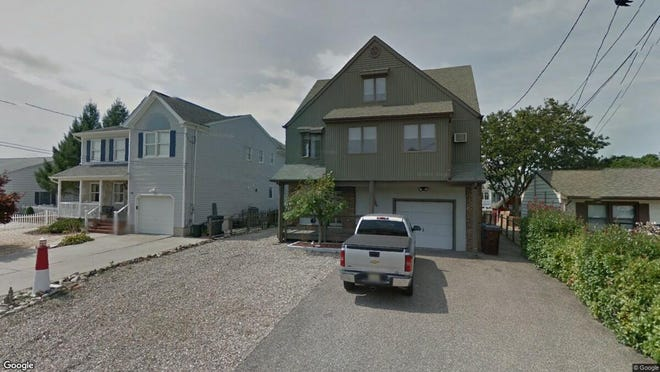 This Google Street View image shows the approximate location of 10 Sea Gull Pt in Berkeley. The property at this address changed hands in November 2019, when new owners bought the property for $357,500.