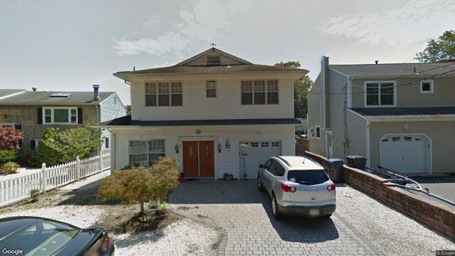 This Google Street View image shows the approximate location of 30 Lagoon Drive W. in Brick. The property at this address changed hands in October 2019, when new owners bought the property for $399,000.