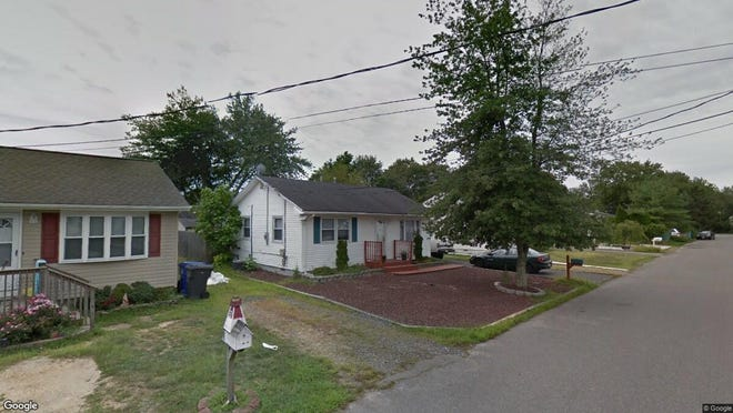 This Google Street View image shows the approximate location of 2413 Sixth Ave. in Toms River. The property at this address changed hands in September 2019, when new owner bought the property for $165,000.