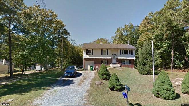This Google Street View image shows the approximate location of 188 Willow Drive in Jackson. The property at this address changed hands in November 2019, when new owner bought the property for $250,000.