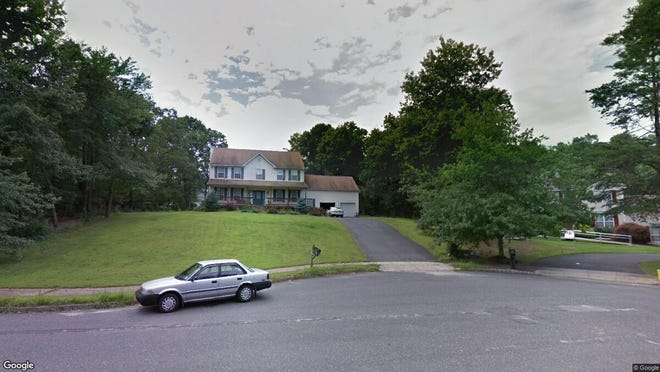 This Google Street View image shows the approximate location of 612 Symphony Court in Jackson. The property at this address changed hands in November 2019, when new owners bought the property for $452,500.