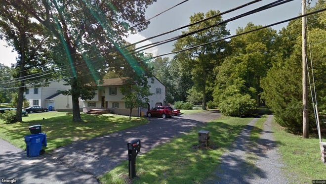 This Google Street View image shows the approximate location of 548 S. Cooks Bridge Road in Jackson. The property at this address changed hands in November 2019, when new owner bought the property for $565,000.