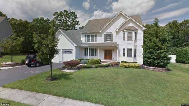 This Google Street View image shows the approximate location of 34 Summerhill Ave. in Jackson. The property at this address changed hands in November 2019, when new owner bought the property for $465,000.