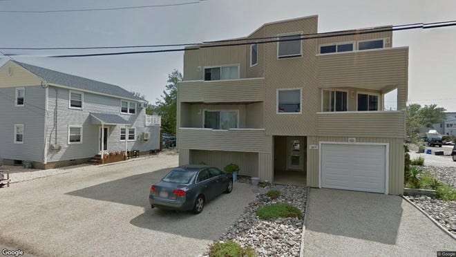 This Google Street View image shows the approximate location of 2015 Waverly Ave. in Long Beach Township. The property at this address changed hands in November 2019, when new owners bought the property for $810,000.