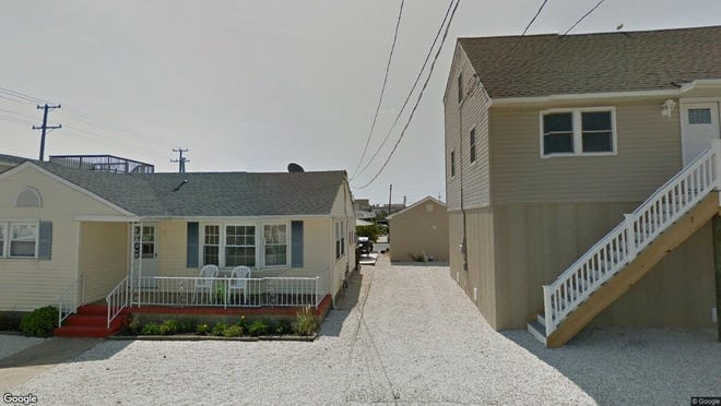 This Google Street View image shows the approximate location of 2 W. Bond Ave. in Long Beach Township. The property at this address changed hands in October 2019, when new owners bought the property for $590,000.