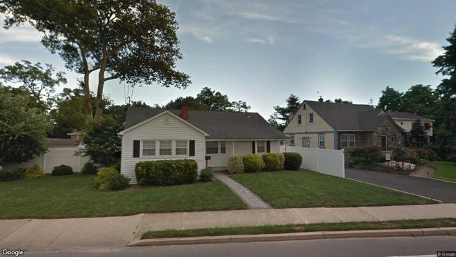 This Google Street View image shows the approximate location of 1002 Arnold Ave. in Point Pleasant. The property at this address changed hands in September 2019, when new owner bought the property for $390,000.