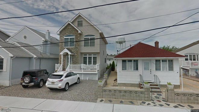 This Google Street View image shows the approximate location of 140 O St. in Seaside Park. The property at this address changed hands in November 2019, when new owners bought the property for $575,000.
