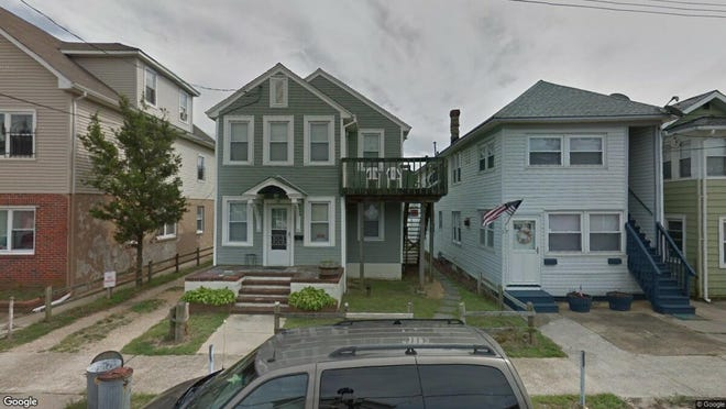This Google Street View image shows the approximate location of 35 Porter Ave. in Seaside Park. The property at this address changed hands in November 2019, when new owners bought the property for $332,500.