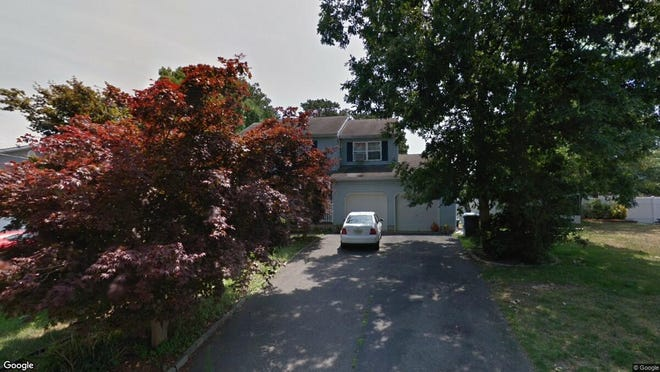 This Google Street View image shows the approximate location of 205 Inlet Ave. in Stafford. The property at this address changed hands in November 2019, when new owners bought the property for $280,000.