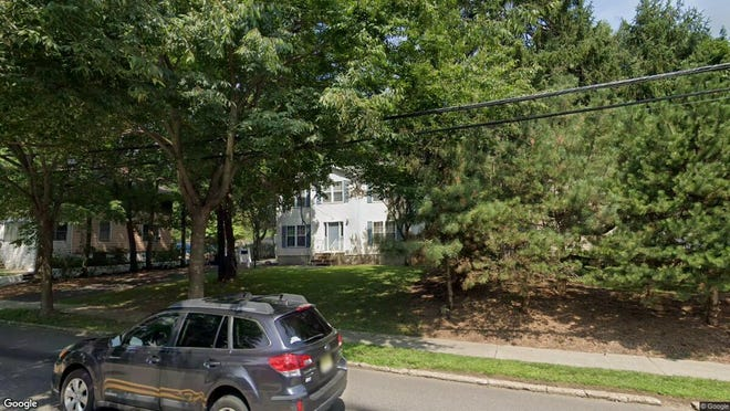 This Google Street View image shows the approximate location of 26 Kinderkamack Road in Hillsdale. The property at this address changed hands in September 2019, when new owners bought the property for $530,000.