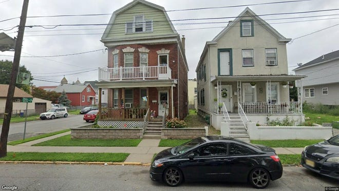 This Google Street View image shows the approximate location of 519 Penn St. in Perth Amboy. The property at this address changed hands in November 2019, when new owner bought the property for $380,000.