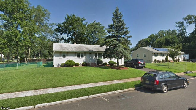This Google Street View image shows the approximate location of 1794 Olive St. in Piscataway. The property at this address changed hands in October 2019, when new owner bought the property for $315,000.