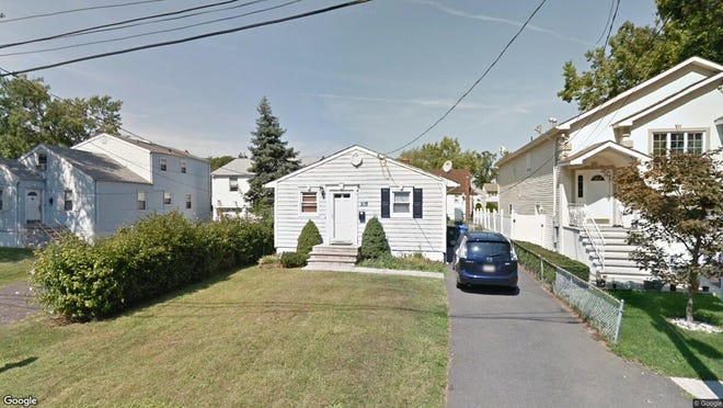 This Google Street View image shows the approximate location of 105 W. Pine St. in Woodbridge. The property at this address changed hands in October 2019, when new owner bought the property for $203,000.