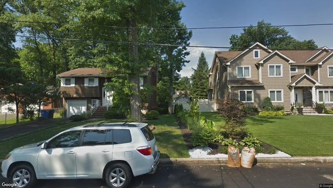 This Google Street View image shows the approximate location of 17 Princeton Ave. in Woodbridge. The property at this address changed hands in October 2019, when new owners bought the property for $329,000.