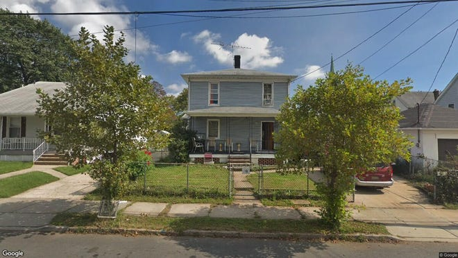 This Google Street View image shows the approximate location of 112 Emerson St. in Carteret. The property at this address changed hands in November 2019, when new owner bought the property for $330,000.