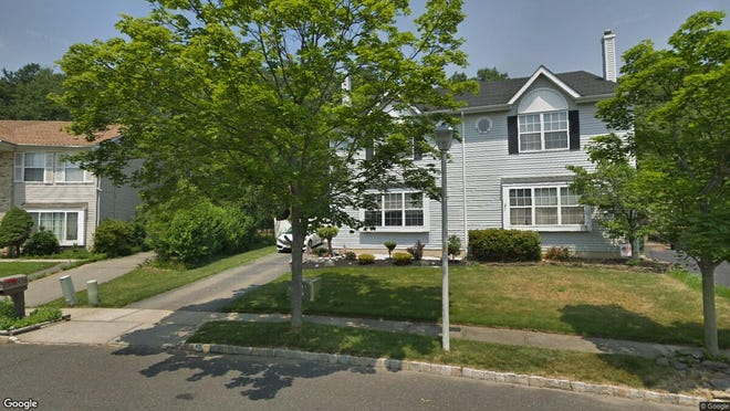 This Google Street View image shows the approximate location of 49 Brewster Cir in Old Bridge. The property at this address changed hands in October 2019, when new owner bought the property for $300,000.