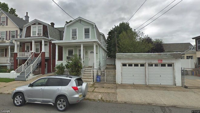 This Google Street View image shows the approximate location of 294 Ridgeley St. in Perth Amboy. The property at this address changed hands in September 2019, when new owners bought the property for $265,000.
