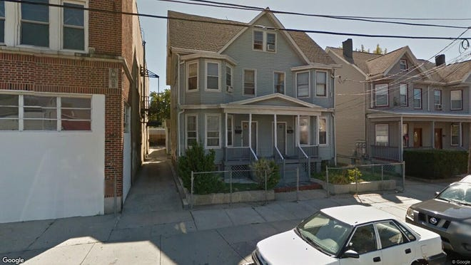 This Google Street View image shows the approximate location of 236 Madison Ave. in Perth Amboy. The property at this address changed hands in October 2019, when new owner bought the property for $465,000.