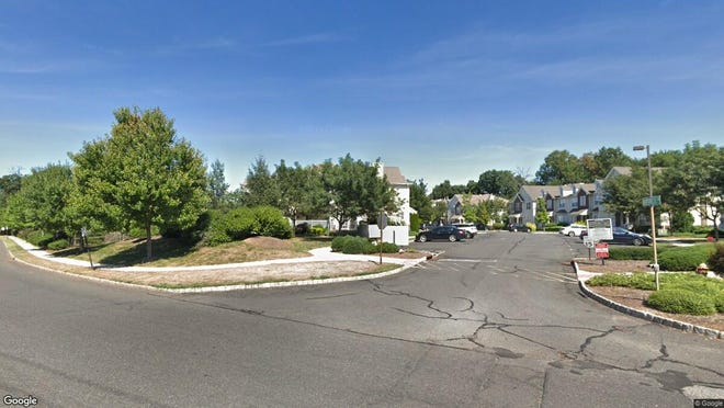 This Google Street View image shows the approximate location of 9 Forest Drive in Piscataway. The property at this address changed hands in October 2019, when new owner bought the property for $380,000.