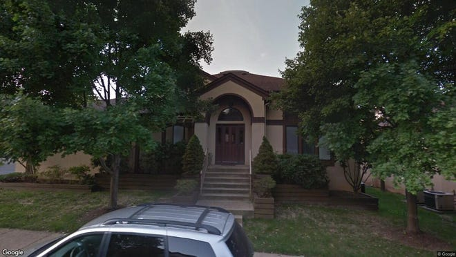 This Google Street View image shows the approximate location of 311 Sayre Drive in Plainsboro. The property at this address changed hands in November 2019, when new owner bought the property for $650,000.