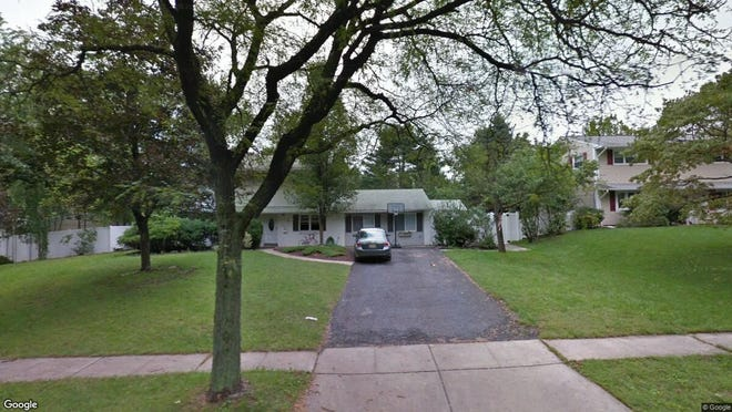 This Google Street View image shows the approximate location of 6 Bedford Road in South Brunswick. The property at this address changed hands in August 2019, when new owners bought the property for $440,000.